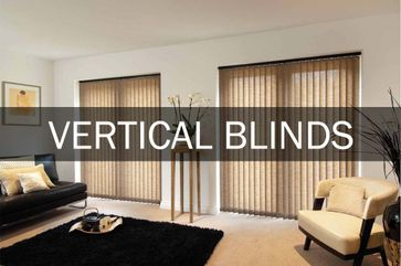 Vertical Blinds West Yorkshire