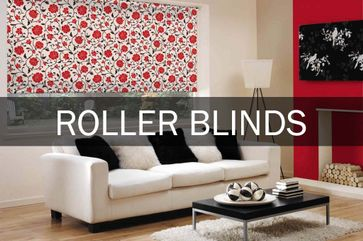 Roller Blinds West Yorkshire
