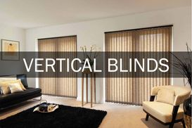 Venetian Blinds Scarborough