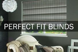 Perfect Fit Blinds Doncaster