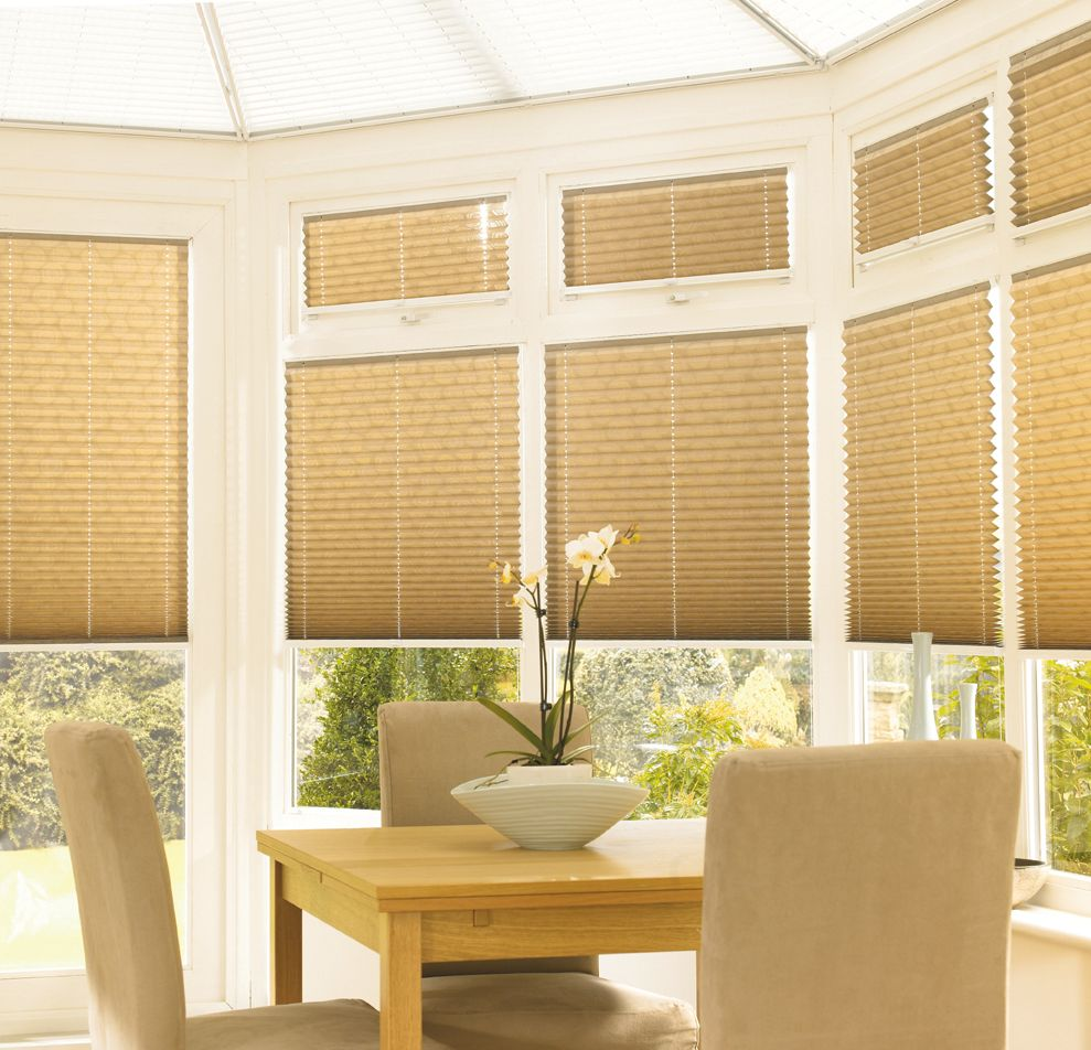 Blinds Valley Uk Practical Options For Your Conservatory