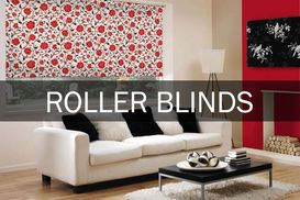 Roller Blinds Scarborough